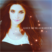Alice De Blackmoor