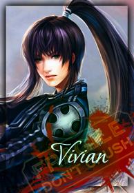 Vivian D. Tori