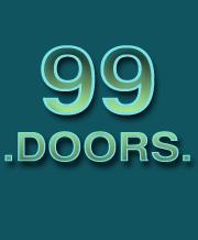 99 doors