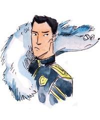 капитан Сакаи