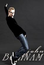 Джон Бонам