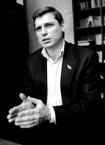 Михаил Девидсон