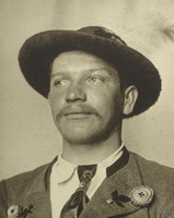 Карл Грюбер