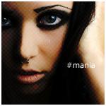 мания;