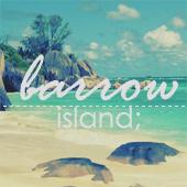 barrow island;