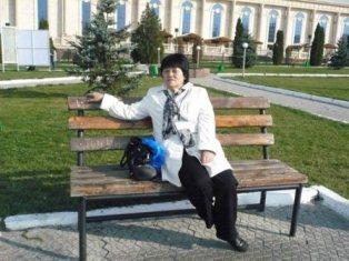 Светлана Тен