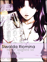 Siwalda Riomina