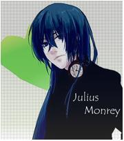 Julius Monrey