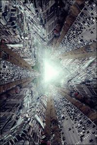 Городские тайны