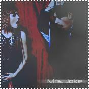 Ms. Joke