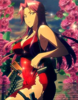 Ex Yuriko