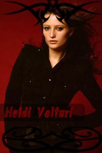 Heidi Volturi