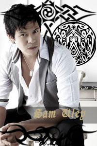 Sam Uley