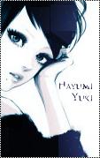 Hayumi Yuki
