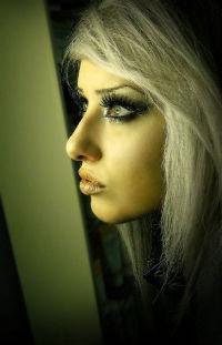 Caroline Booh