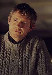 John Watson (х)