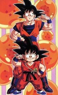 Goku*