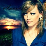 Annabell Davidson