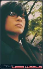 Takume Yukio