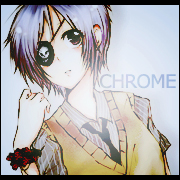 Chrome Dokuro