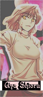 Aya Shioru