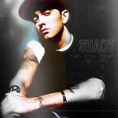 *shady