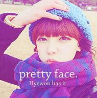 Jung Hyewon