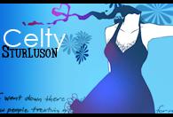 Sturluson Celty