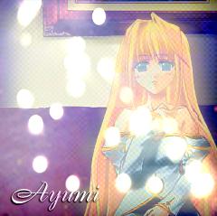 Ayumi Aincourt