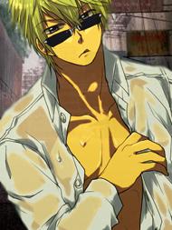 Kaoru Ransu