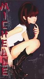 Michelle Pele-Klamur