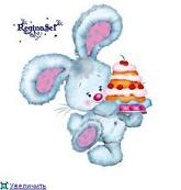 Мармеладный Кролик