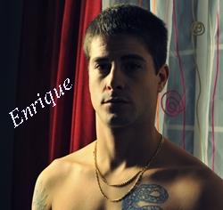 Enrique Esperantaz
