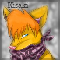 Kisaki