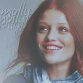 Molly Weasley [x]