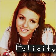 Felicity Dawson