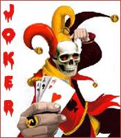 Костлявый Джокер
