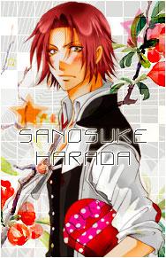 Sanosuke Harada