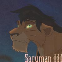 Saruman III