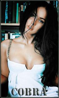 Alexandrie Diaz