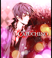 Mr.Capuchino
