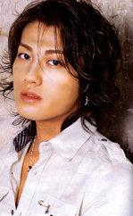 Akanishi Jin