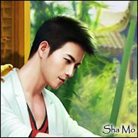 Ying Sha Mo