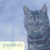 perslesh;
