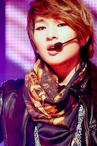 Lee Jin Ki