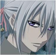 Ichiru Kiryu