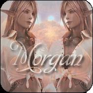 Morgan De Spritus-Sancti