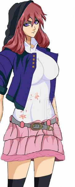 Kasumi Kurai