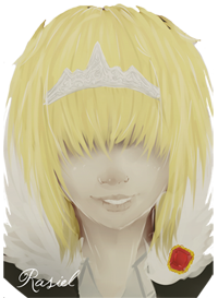 Prince Rasiel