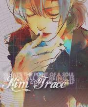 Kim Тrace
